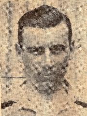 Player Louis St Vincent Powell