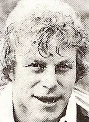 Player Roger Spurrell