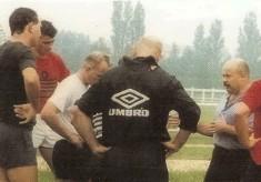 1993 Italy Tour