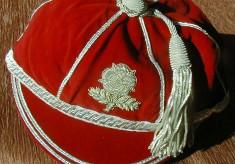 England Cap 1984