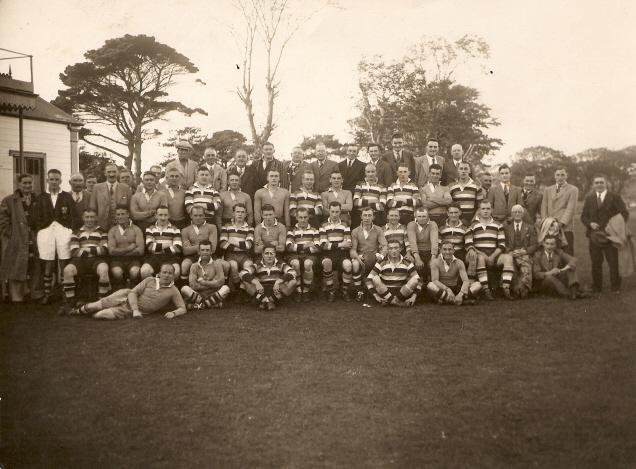 Team 1934-1