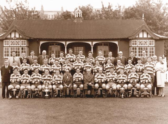 Team 1959-60 1