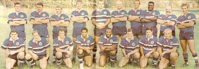 Team Photograph 1993-1994