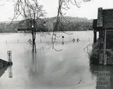 1968 The Recreation Ground submerged
