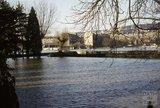 1963 Recreation Ground flooded