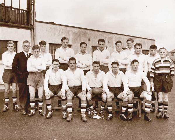 1960 v New Brighton