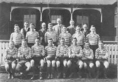 1920 Bath Team