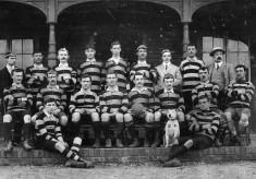 1899-1900 Bath Team