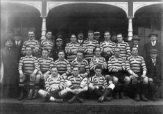 Team Photographs