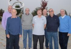 Organisation, Management and Volunteers