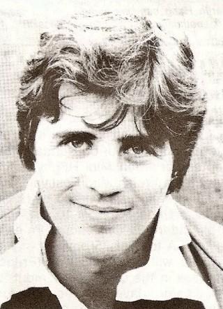 Player Stuart Barnes