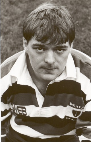Player Clive Book