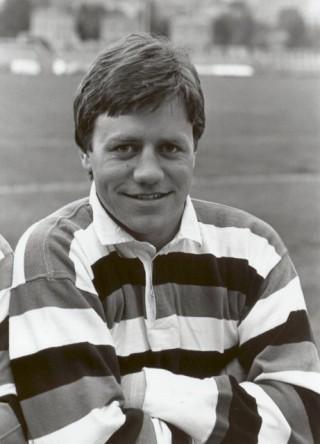 Player Simon Halliday 1