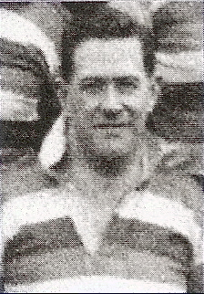 Player Les Harter