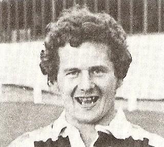Player John Horton 1