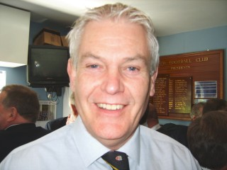 Player Simon Bryant Jefferies
