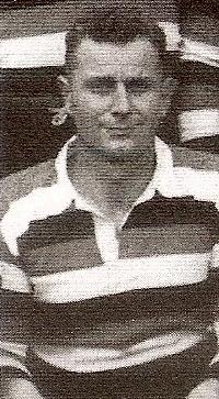 Player Alec Lewis