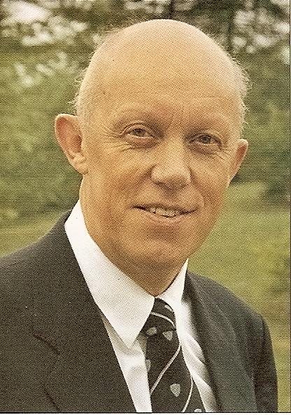 Chairman Richard mawditt