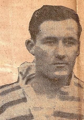 Player A E Merrett