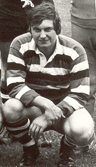 Player Brendan Perry