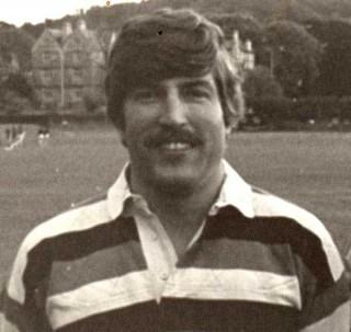 Player Geoff Pillinger