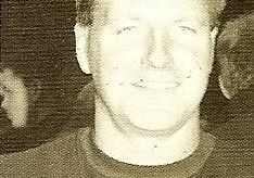 Roddy Ged M.B.E.