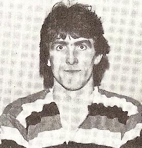 Player Barry Trevaskis 1