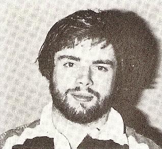 Player Phil Turner