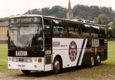 The Bath Coach