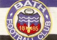 Bath Football Club Badge
