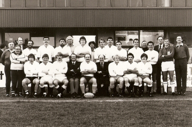 1982 September 13th   SW Counties Trialists