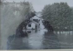 1968 The Recreation Ground under water