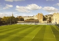 3 History of Bath Rugby - 1965 to 2015