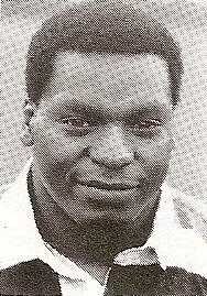 Player Peter Blackett