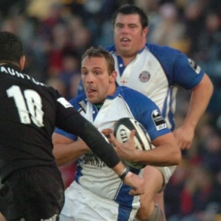 Player David Bory