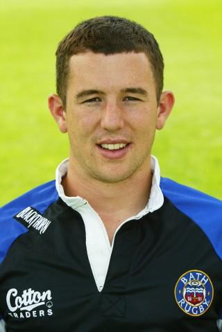 Player Mitch Burton