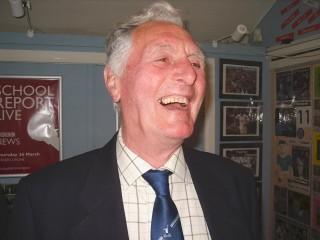 Player Bob Clark