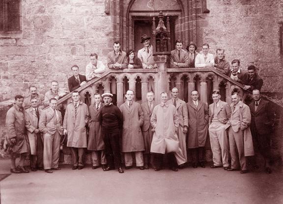 Cornish Tour 1935 4