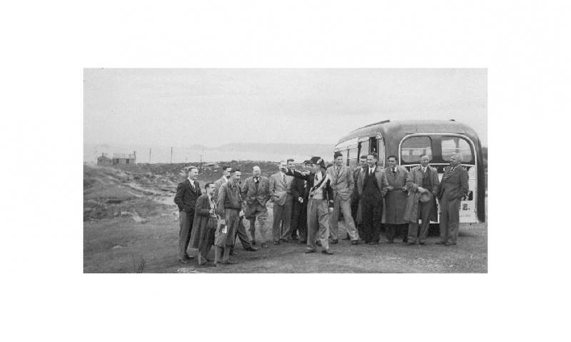 Cornish Tour 1946-47 2
