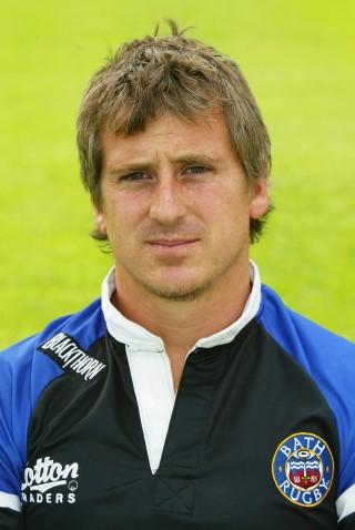 Player Robbie Fleck