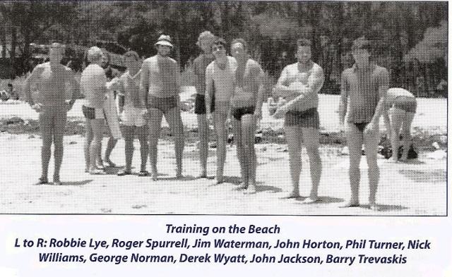 Florida Tour 1981 2