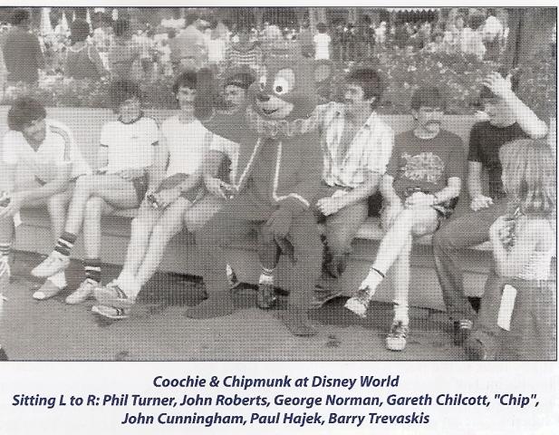 Florida Tour 1981 3