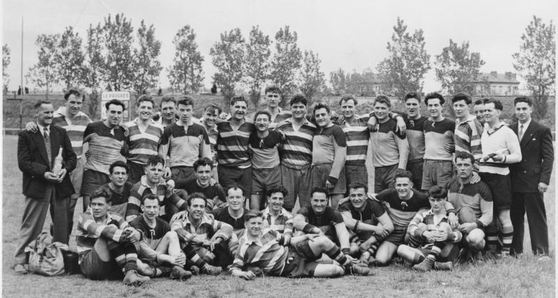 France Tour 1954 2