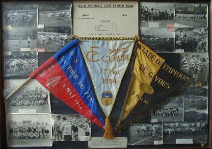 France Tour 1954 3