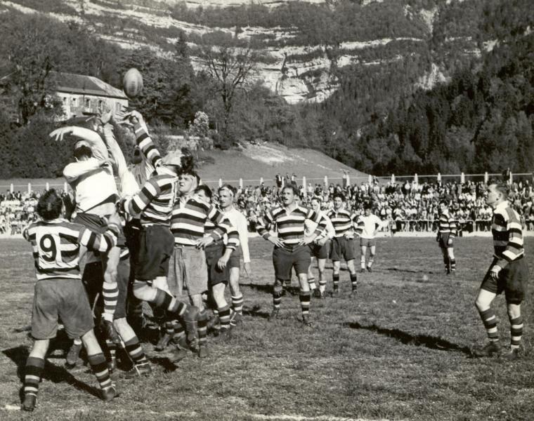 France Tour 1954 4