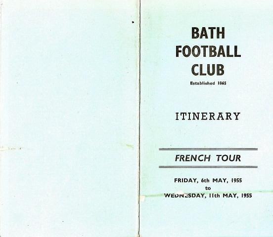 France Tour 1955 1