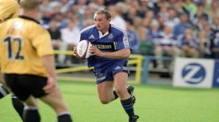 Player Angus Gardiner