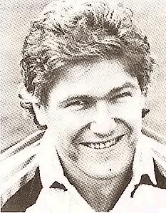 Player Nigel Gaymond