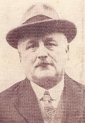 Administrator,Treasurer George Roberts