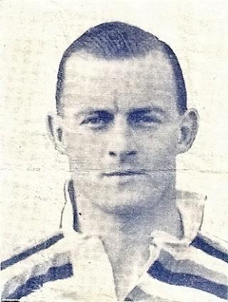 Player Robbie Gerrard